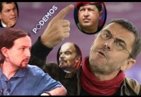Podemos: HEROES Liberticidas.-