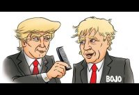 Quien es Boris Johnson? | Documental Subtitulado en Español.-