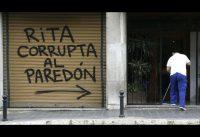 FJL: El piso oligarca de Rita Barbera frente a la mansión obrera de los Iglesias-Montero.-