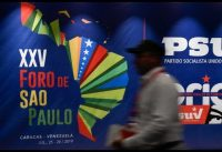 Resumen Sucinto del Foro de Sao Paulo 2019.-