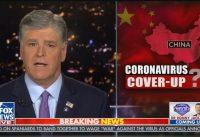 Linea de tiempo con algunas de las mentiras del régimen totalitario Chino sobre el virus de Wuhan.-