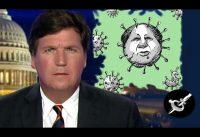 Tucker Carlson: La Responsabilidad del Gobierno CHINO, en la Pandemia del Virus de Wuhan.-