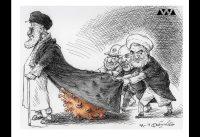 2 reacciones al #coronavirus: Revolución Islámica de IRAN y el Gobierno de Pedro Sanchez.-