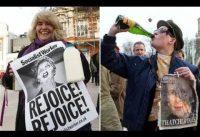 Daniel Lacalle: Desigualdad; Reino Unido antes y despues de Thatcher.-