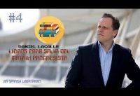 Daniel Lacalle: Por un Puñado de Libros IMPRESCINDIBLES.-