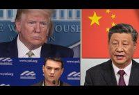 Shapiro: La responsabilidad del Régimen Autoritario Chino en la Pandemia Global del Virus de Wuhan.-