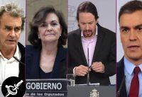 El Peor Gobierno en el Peor Momento | Vicepresidente #Hashtag