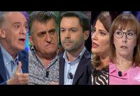 """En LaSexta: """"Madrid es WUHAN por culpa de.... AYUSO!"""""""