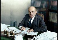 Tener hambre es contra-revolucionario: Lenin, la checa y su política del HAMBRE como oportunidad.-