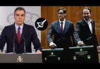 Documento: Esto decia el Ministro de Salud del Gobierno Sanchez-Iglesias hace 1 MES #Coronavirus