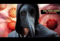 Paul Joseph Watson: Reacciones a la Pandemia del Virus de Wuhan.-
