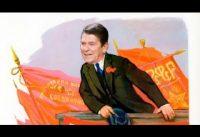 Ronald Reagan en 1981: Plegaria de un Soldado.-