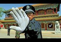 CHINA: El ejemplo a seguir. #OMS #Covid-19 #Coronavirus