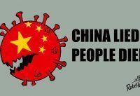 El PCC No Comparte Muestras del #COVID-19 y Cierra el LAB que Compartió el Genoma.-