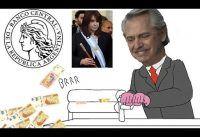 Economista Español ve con buenos ojos el modelo inflacionario Argentino.-