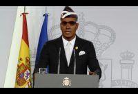 Sin una estrategia en común PP, Cs y Vox serán ENGULLIDOS por el LEVIATÁN de la República Popular.-