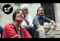Ministra de Trabajo de Podemos = Todos y todas, Desempleados y desempleadas