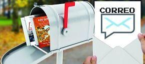enviar correo mail