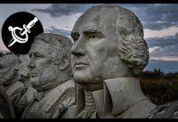 """Trevijano: La constitución americana y ese invento llamado """"democracia representativa"""".-"""