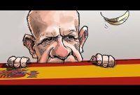 El *curioso* caso del ex jefe de inteligencia del chavismo. Entre la DEA y el CNI.
