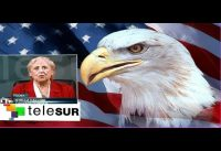 Politóloga TELESUR: USA Quiere *OCUPAR MILITARMENTE* Venezuela, Nicaragua, Argentina!!!