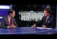 Milo: entrevista en el programa de tucker carlson, subtitulada español