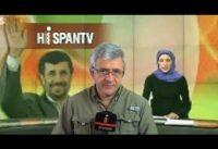"""Periodista de HISPANTV: """"No Existe Crisis Humanitaria en Vzla, Son Manipulaciones Mediaticas!"""""""