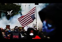 #USADespertó | Vandalismo Revolucionario Organizado: El Lado B de las Protestas.-
