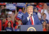 Trump Tulsa 2020: La Mayoria Silenciosa.