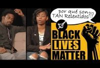 Un Periodista Acorrala Brillantemente a 2 Militantes de BlackLivesMatter....