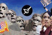 Mentes Formateadas Vol. 02: Que Pidan Perdón Los Padres Fundadores.-