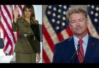 Convención Republicana GOP Dia 2 | Rand Paul, Melania | Compacto