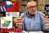 Olavo en Español: Esquema de Poder NeoCOM Basado en el  Control y la Hegemonía.-