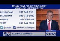 Votantes Democratas Se Hartan, Abandonan el Partido y Prefieren Votar a Trump.-