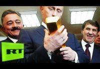 Un Sueño de la Mafia Estatal Rusa: Base Militar en Hispanoamérica.-
