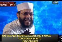Conservadores Islámicos: Homosexuales, Mujeres, Mártires, y Metaleros.-