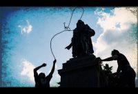 """Derribando la mentira histórica de: """"Colón fue un genocida"""".-"""