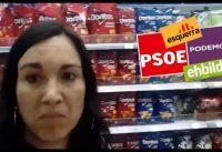 Dos periodistas Venezolanos no comprenden como la izquierda Española puede ser TAN nefasta....