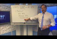 Votación Trump vs Biden: Varias anomalias estadísticas señaladas por Steve Cortés.-