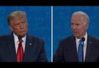 Trump vs Biden: Pequeños Negocios y Salario Minimo.