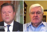 Suprimiendo la VERDAD y la libre expresión estan TRAICIONANDO a este pais   Newt Gingrich