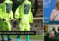 La devoción del Deep State Ruso por el veneno: el Caso SKRIPAL.-