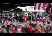 Trump en Georgia: Enero 05, 2020   El dia antes.-