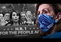 Crowder | La brutal reforma electoral que impulsa el partido demócrata legitimaria cualquier fraude.