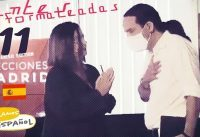 Mentes Formateadas™ vol.11: Madrid 4M