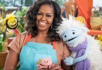 """Michelle Obama siempre está del lado """"correcto"""" de la historia..."""