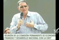 Chavistas deseosos de implantar el MODELO CHINO de capitalismo de Estado y control político.