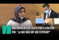 """La """"no-invasión"""" a Ceuta. Compilado de reacciones."""