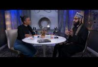 Candace Owens pregunta a un reformista islámico: Que es la LEY SHARIA?