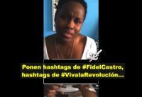 El mensaje de una Cubana (que fue jinetera) a los defensores de la revolución Castrista...